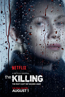 دانلود سریال کشتن The Killing