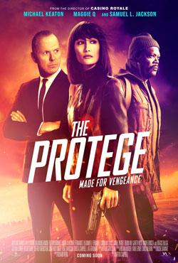 دانلود فیلم محافظ The Protege 2021