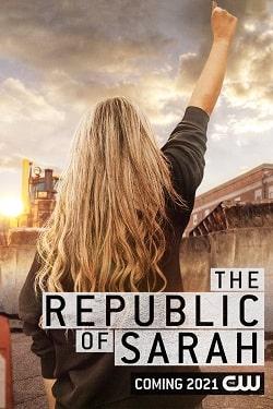 دانلود سریال جمهوری سارا The Republic of Sarah 2021