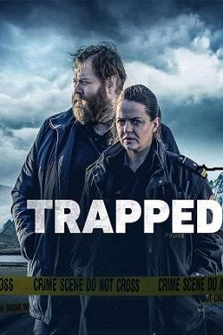 دانلود سریال به دام افتاده Trapped