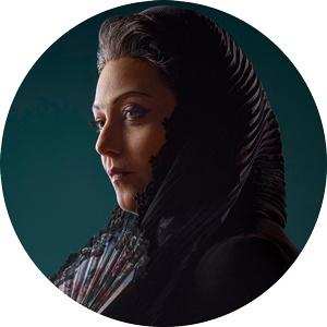 شبنم مقدمی در سریال خاتون