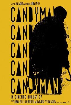 دانلود فیلم کندی من Candyman 2021