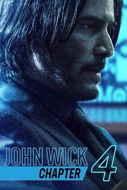 دانلود فیلم جان ویک 4 John Wick Chapter 4 2022
