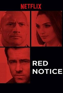 دانلود فیلم وضعیت قرمز Red Notice 2021