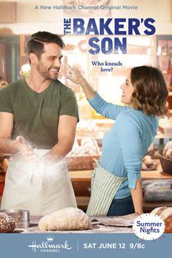دانلود فیلم پسر نانوا The Baker's Son 2021