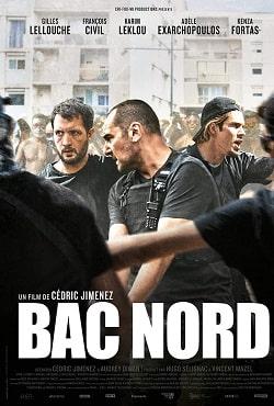 دانلود فیلم قلعه شمالی The Stronghold BAC Nord
