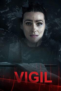 دانلود سریال بی خوابی Vigil 2021