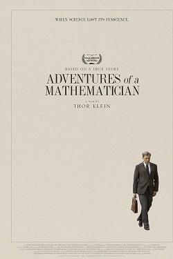 دانلود فیلم ماجراهای یک ریاضیدان Adventures of a Mathematician 2020