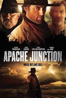 دانلود فیلم آپاچی جانکشن Apache Junction 2021