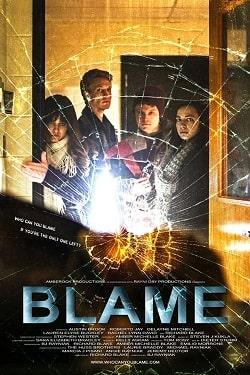 دانلود فیلم سرزنش Blame 2021