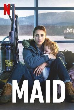 دانلود سریال خدمتکار Maid 2021