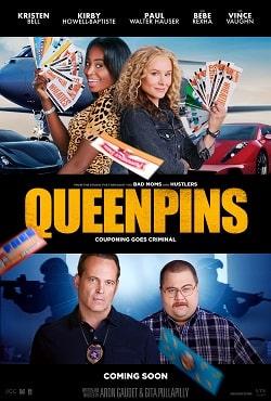 دانلود فیلم سردسته ها Queenpins 2021