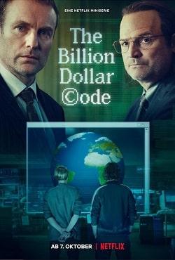 دانلود سریال کد میلیارد دلاری The Billion Dollar Code 2021