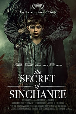 دانلود فیلم راز سینچانی The Secret of Sinchanee 2021
