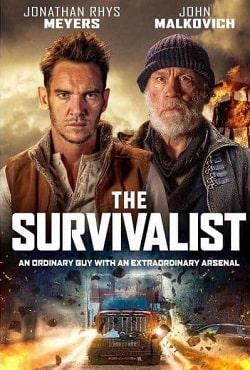 دانلود فیلم نجات دهنده The Survivalist 2021