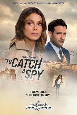 دانلود فیلم گرفتن جاسوس To Catch a Spy 2021
