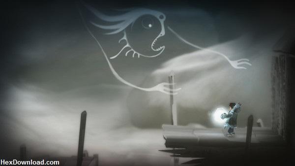 دانلود بازی Never Alone Foxtales برای کامپیوتر