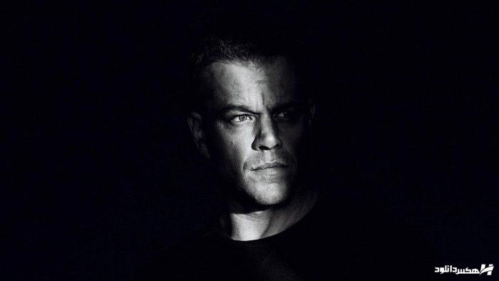 دانلود فیلم جیسون بورن Jason Bourne 2016 با دوبله فارسی