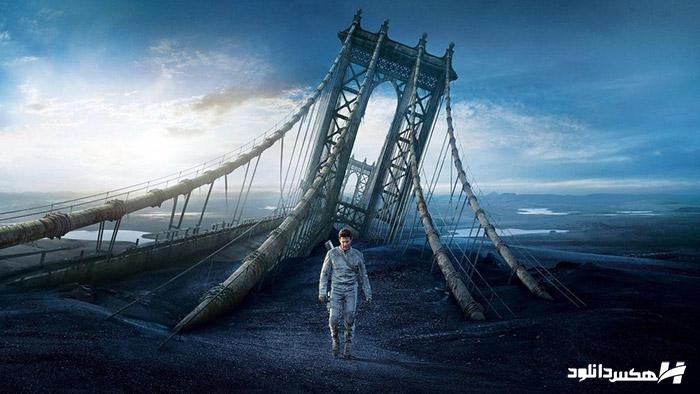 دانلود فیلم Oblivion 2013 فراموشی با دوبله فارسی